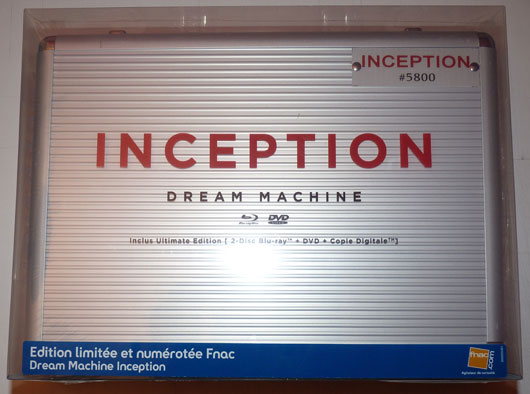 Planning Des Editions collector Blu-ray/DvD Inception_Dream_Machine_01